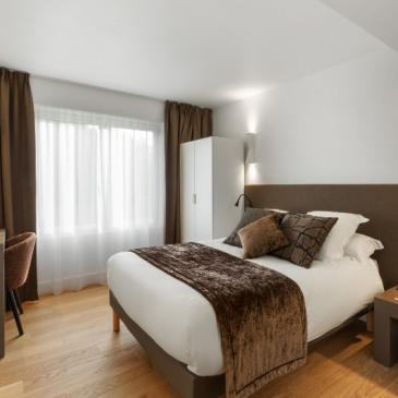 PMR rooms
