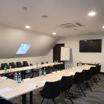 Odyssee conference room
