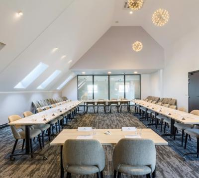 Neptune conference room