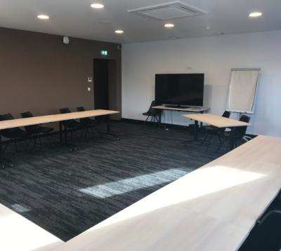 Orphee conference room